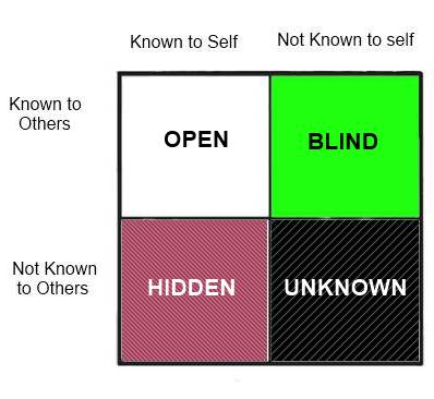 an overview of the joharis window Ppt on johari window model+example workshop 4 overview of workshop 4 today we will explore how the following: person centeredness for ourselves enabling teams enabling cultures action.